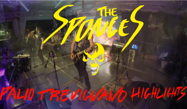The Sponges – Palio Trevignano, Trevignano (TV) HIGHLIGHTS